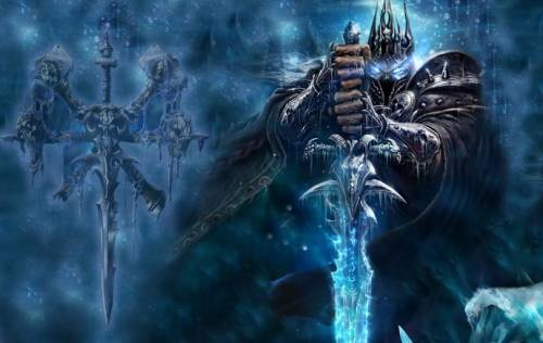 Buy World of Warcraft The Wrath of The Lich King cd key and compare